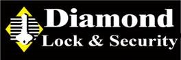Diamond Lock Company Logo