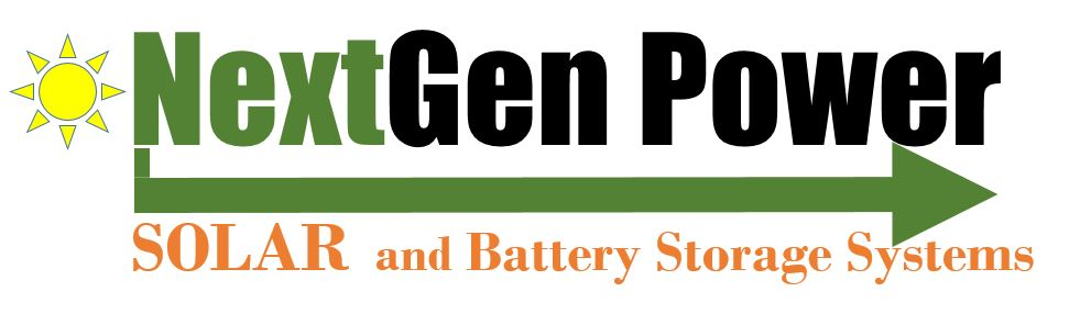 NextGen Power Logo