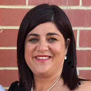 Lisa Godwin